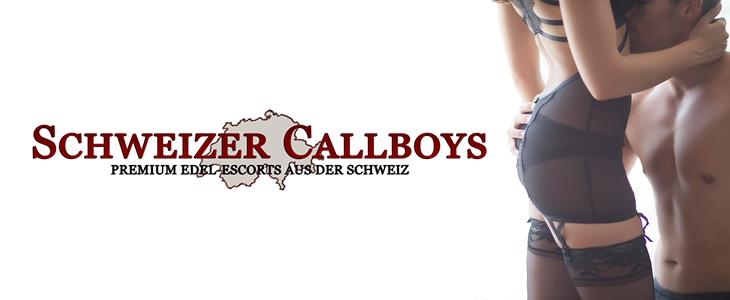 Mein eigenes Callboy-Portal